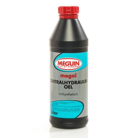 MEGUIN Megol Zentralhydrauliköl 6304 (11,00€/ l)