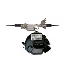 Lenkgetriebe elektrisch Skoda Yeti 1.2 TSI