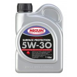 MEGUIN megol Motorenöl Surface Protection SAE 5W30 1 Liter