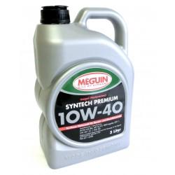 MEGUIN megol Motorenöl Syntech Premium SAE 10W-40 1 Liter (19,90€/ l)
