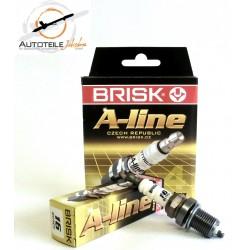 BRISK Zündkerze A-Line 16 (4 Stück)
