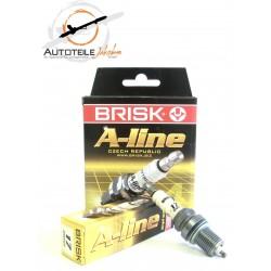 BRISK Zündkerze A-Line 17 (4 Stück)