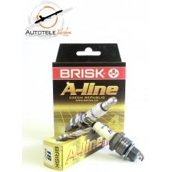 BRISK Zündkerze A-Line 18 (4 Stück)