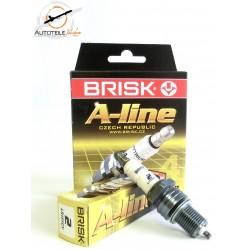 BRISK Zündkerze A-Line 2 (4 Stück)
