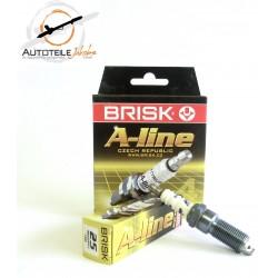 BRISK Zündkerze A-Line 25  (4 Stück)