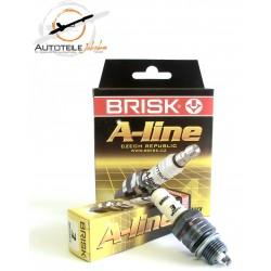 BRISK Zündkerze A-Line 3 (4 Stück)