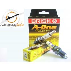 BRISK Zündkerze A-Line 32 (4 Stück)