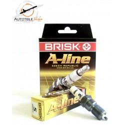 BRISK Zündkerze A-Line 5 (4 Stück)
