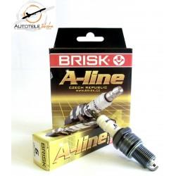 BRISK Zündkerze A-Line 6 (4 Stück)