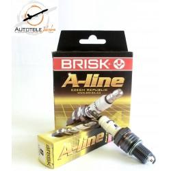 BRISK Zündkerze A-Line 8 (4 Stück)