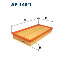 3 Stück AP149/1 = MD-9422 /  1457433714 / LX684 / C37153 / OE Ref. 1J0129620 = 4,81 euro netto / stck