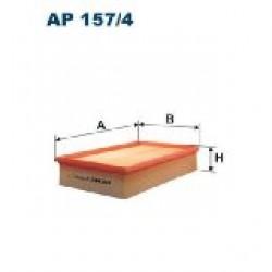 1 Stück MD8046 AP157/4 Luftfilter