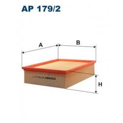 1 Stück AP179/2 Luftfilter