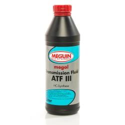 MEGUIN Megol Transmission Fluid ATF III 4875 (11,00€/ l)