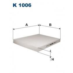 3 Stück K1006 = MS-6109 /  1987432012 / CF5663 / E900LI / LA31 / CU2882 / OE Ref. 1H0 819 638 A = 3,70 euro netto / stck
