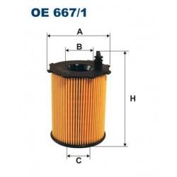 1 Stück OE667/1a