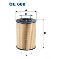 1 Stück OE688 Ölfilter