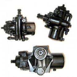 Instandsetzung Lenkgetriebe Mercedes Benz Pagode W113